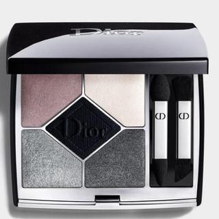 Dior - DIOR 2021年春夏新作 アイシャドウ サンプル付き