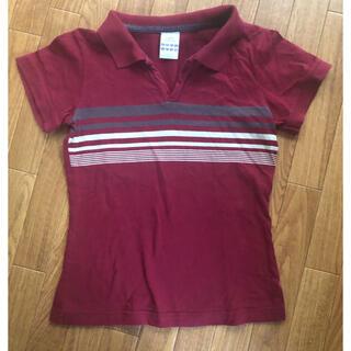 アディダス(adidas)のアディダス トップス M(Tシャツ(半袖/袖なし))