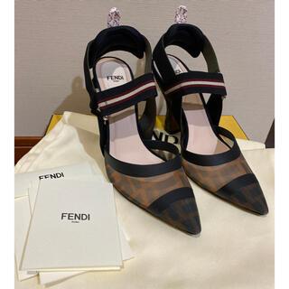 FENDI - FENDI パンプス