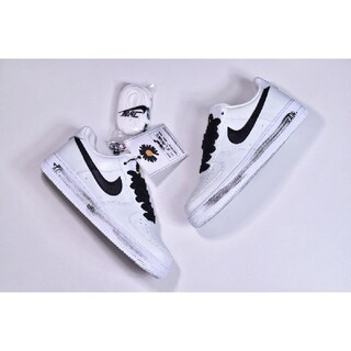 ナイキ(NIKE)のPEACEMINUSONE x Nike Air Force 1 '07(その他)