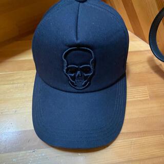 ハイドロゲン(HYDROGEN)のハイドロゲン帽子(キャップ)