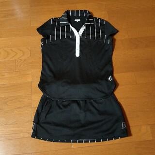 プリンス テニスウェア M