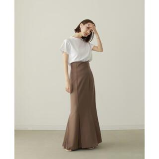 TODAYFUL - louren♡マーメイドプリーツスカート