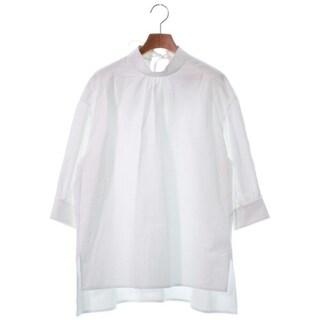 Drawer - Drawer カジュアルシャツ レディース