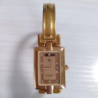 ジバンシィ(GIVENCHY)のジバンシイ☆腕時計(腕時計)