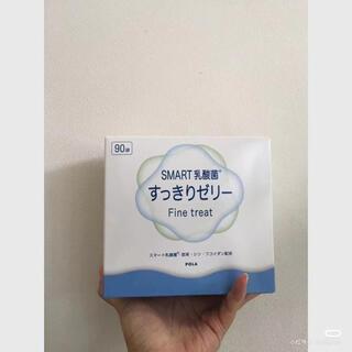 POLA - ポーラ スマート乳酸菌すっきりゼリー 30袋
