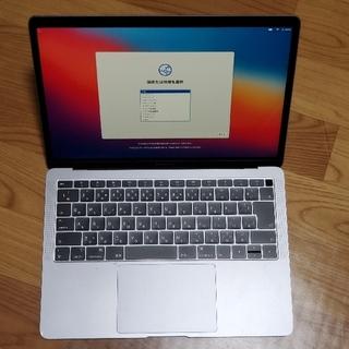 Apple - Apple MacBook Air (Retina,13-inch,2018)