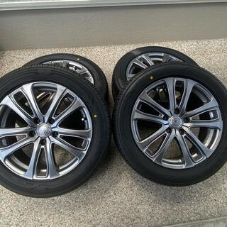 Goodyear - タイヤ、ホイールセット 215\55R17