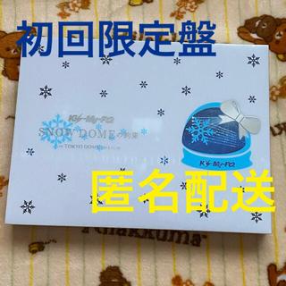 Kis-My-Ft2 - SNOW DOMEの約束 Kis-My-Ft2