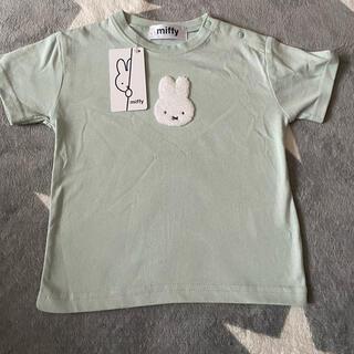 シマムラ(しまむら)のミッフィTシャツ 90 しまむら(Tシャツ/カットソー)