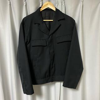 アレッジ(ALLEGE)のALLEGE ショートジャケット 期間限定値下げ(テーラードジャケット)