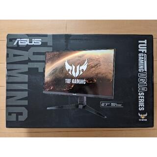 ゲーミングモニター TUF Gaming VG27AQL1A(ディスプレイ)