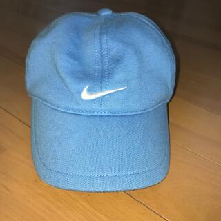 ナイキ(NIKE)のNIKE キャップ 48cm(帽子)