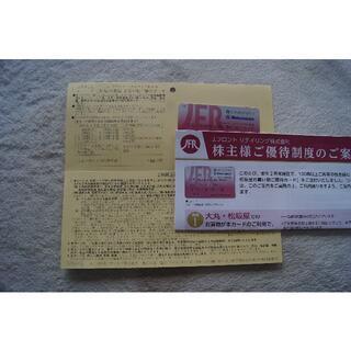 J フロントリテイリング株主優待カード大丸 松坂屋 限度額150万円 男性名義