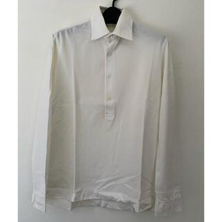 トゥモローランド(TOMORROWLAND)のTOMOROWLAND 【トゥモローランド】L/S POLOシャツ(ポロシャツ)