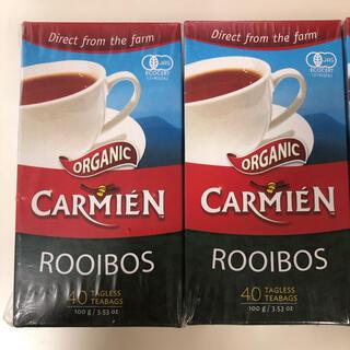 コストコ(コストコ)のコストコ ルイボスティー 2箱(健康茶)