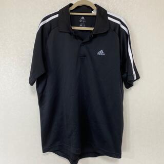 アディダス(adidas)の処分 adidas ポロシャツ スポーツウェア(ウェア)