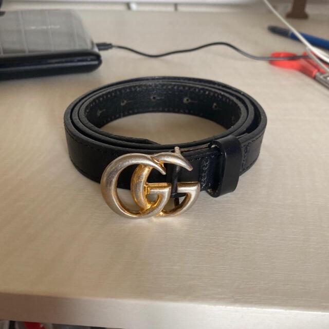 エジュクロ正規品 GGベルト メンズのファッション小物(ベルト)の商品写真