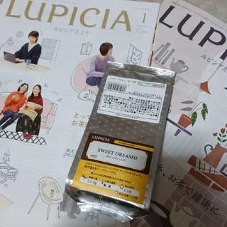ルピシア(LUPICIA)の*LUPICIA*ルピシア*スウィートドリームス*ハーブティー*(茶)