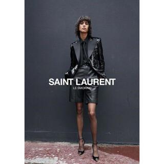 サンローラン(Saint Laurent)の★SAINT LAURENT キーリング 518323 (キーホルダー)