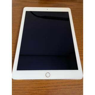 iPad - iPad air2 64GB ゴールド