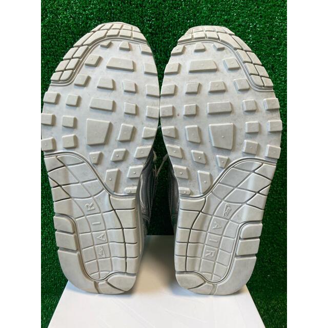 NIKE(ナイキ)のNIKE AIR MAX 1 SP Liquid Silver 24.0cm レディースの靴/シューズ(スニーカー)の商品写真