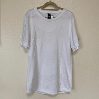 アディダス(adidas)のadidas Tシャツ スポーツウェア メンズSサイズ(ウェア)