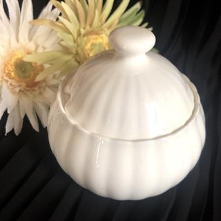 ニッコー(NIKKO)の『美品』ボーンチャイナ シュガーポット(食器)