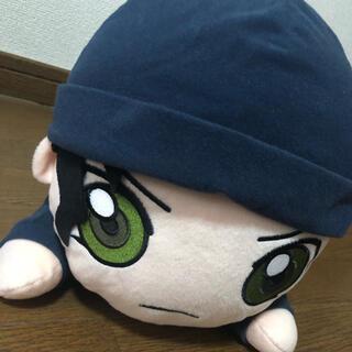 セガ(SEGA)の名探偵コナン メガジャンボ寝そべりぬいぐるみ 赤井秀一(ぬいぐるみ)