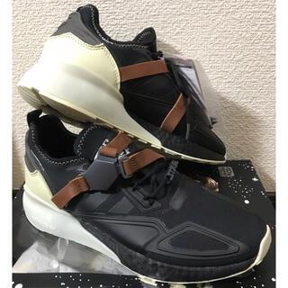 アディダス(adidas)のアディダスZX2K  BOOST STAR WARS 28cm FS9113(スニーカー)
