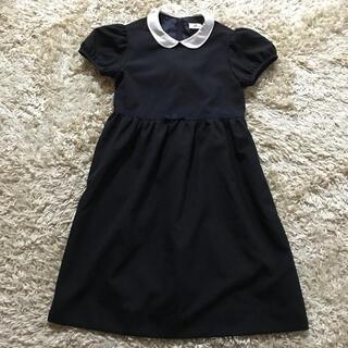 familiar - ワンピース 女の子 140 130 半袖