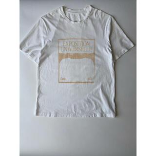 ロンハーマン(Ron Herman)のOAMC(オーエーエムシー)EXPO T-SHIRT(Tシャツ/カットソー(半袖/袖なし))