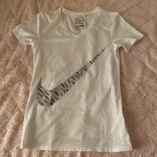 ナイキ(NIKE)のNIKE  ドライフィットTシャツ(Tシャツ(半袖/袖なし))