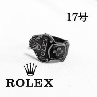 ROLEX - ロレックス スプーンリング ROLEX