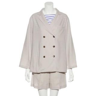 Mila Owen - ミラオーウェン シャツジャケット