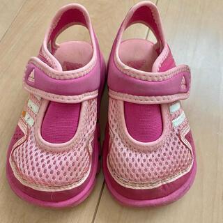 アディダス(adidas)のアディダス サンダル 13cm(サンダル)