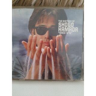 浜田省吾CD  SINCE1945(ポップス/ロック(邦楽))