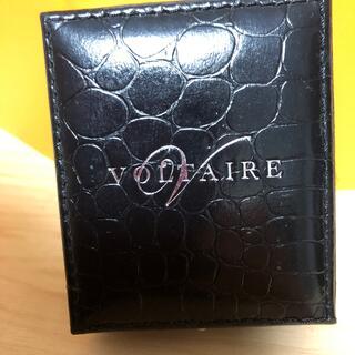 ザディグエヴォルテール(Zadig&Voltaire)のvoltaire カフリンクス(カフリンクス)