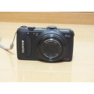 富士フイルム - FUJIFILM デジタルカメラ FinePix F600EXR ブラック