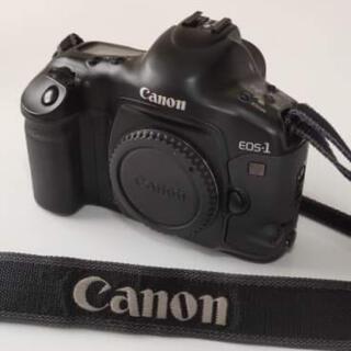 Canon - Canon EOS1V フィルム一眼レフカメラ