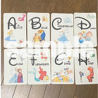 ディズニー(Disney)の披露宴 結婚式 テーブルナンバー(その他)