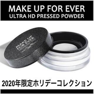 MAKE UP FOR EVER - メイクアップフォーエバー ウルトラHD ルースパウダー 01 8.5g