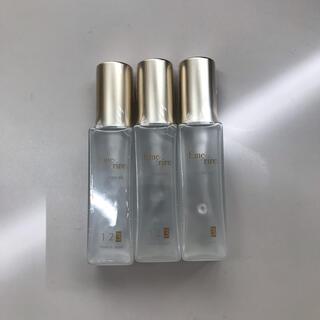 エメリル ヘアオイル 3本セット 新品(ヘアケア)