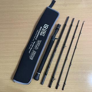 レジットデザイン WSC68XXH-5  Big Bait Special