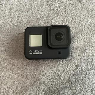 ゴープロ(GoPro)のGoPro HERO8 BLACK GoPro8(コンパクトデジタルカメラ)
