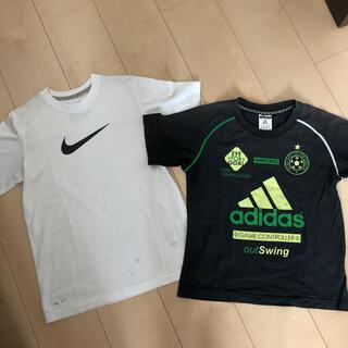 アディダス(adidas)のTシャツ 130(Tシャツ/カットソー)