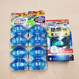 コバヤシセイヤク(小林製薬)の液体 ブルーレットおくだけ (日用品/生活雑貨)