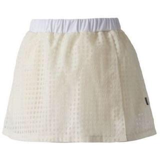 Prince - プリンス ラップスカート アイボリーホワイトL 定価5500円 WL8329
