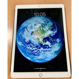 Apple - iPad Pro 12.9インチ(第一世代)128GB ゴールド