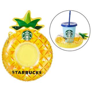 Starbucks Coffee - スターバックス カップホルダー
